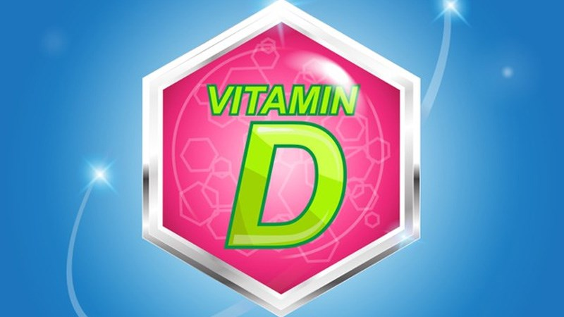 Trứng cá hồi giàu vitamin D